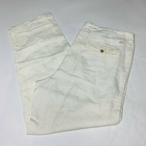 Tommy Bahama Mens Pants Size 44 Waist 34 Inseam
